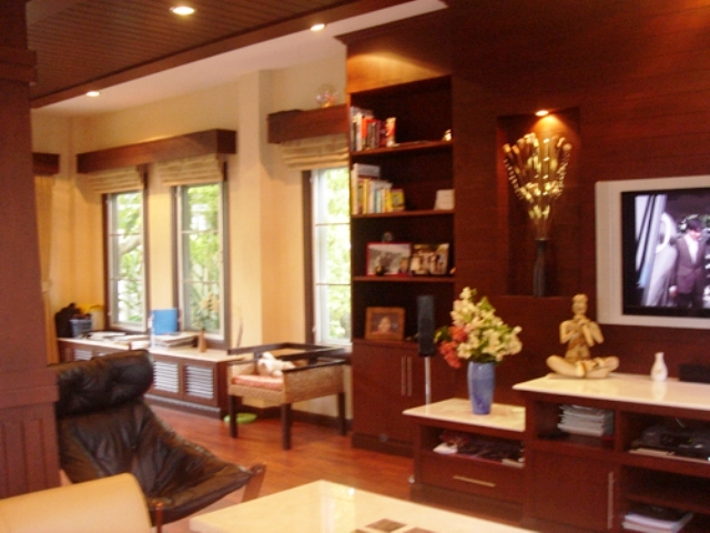 Hua Hin Real Estate Agency's House for Sale BEVERLY  HILLS [HH 22120] 4
